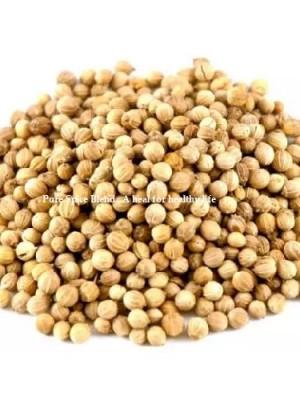 Coriander/Cilantro (Seed Dhania)