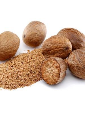 Nutmeg (Jayphal)